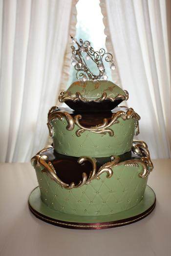 Art Cake And Co : Cake Opera Co.   Alexandria Pellegrino & Jessica Smith ...