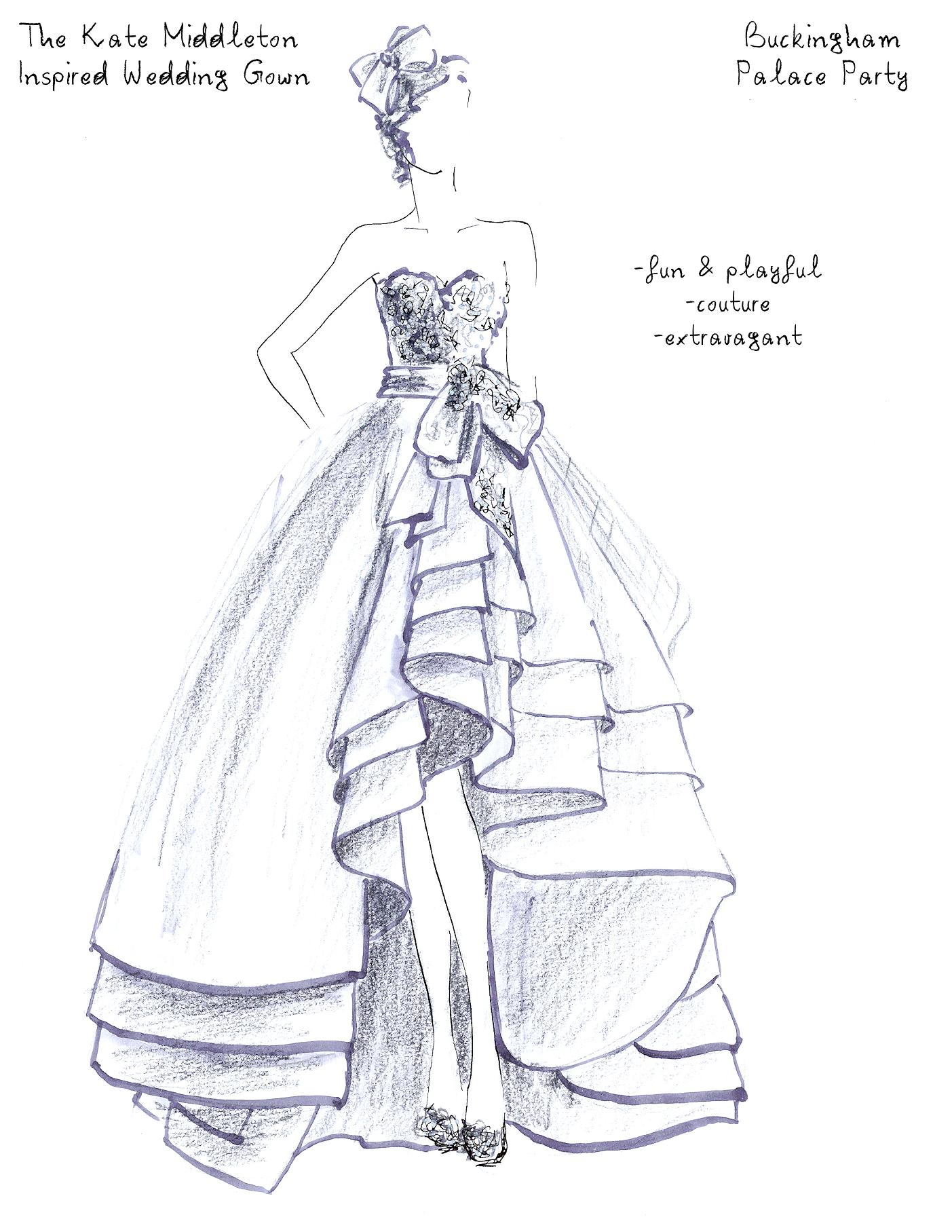 Kate Amp Grace Princesses Of Fashion