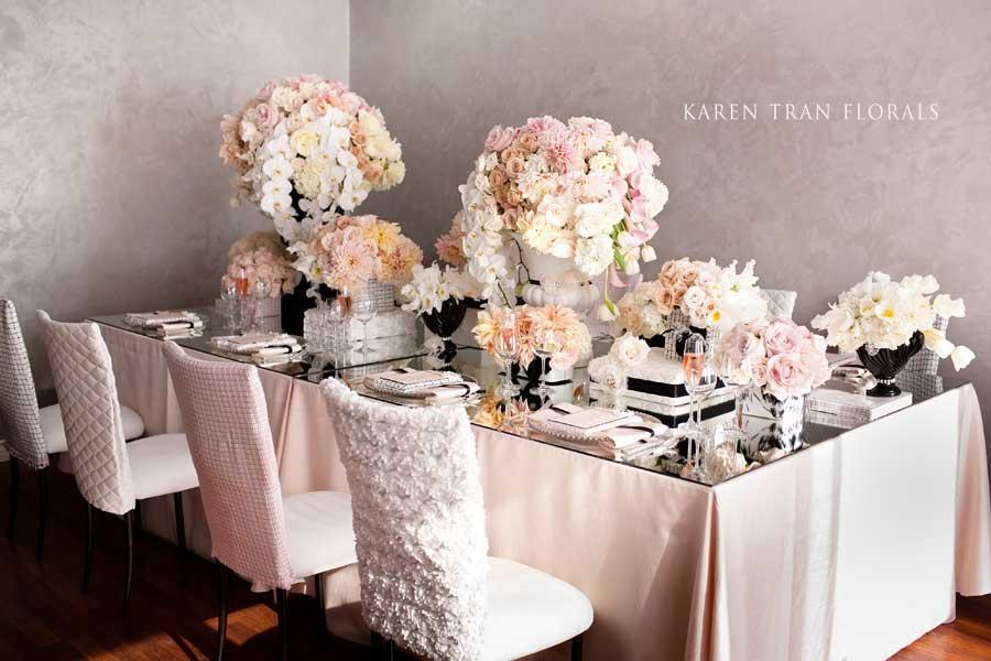 Karen Tran Florals Loveisabella