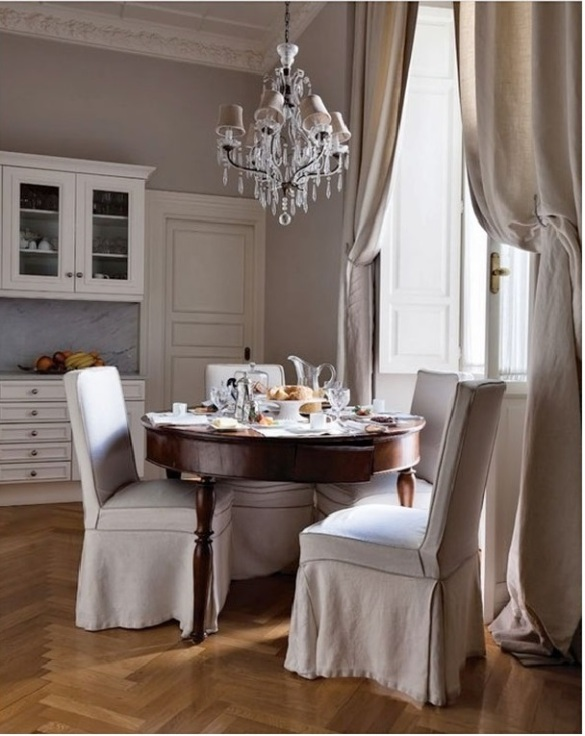 dining space - loveisabella